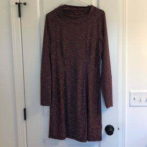Prana pullover dress